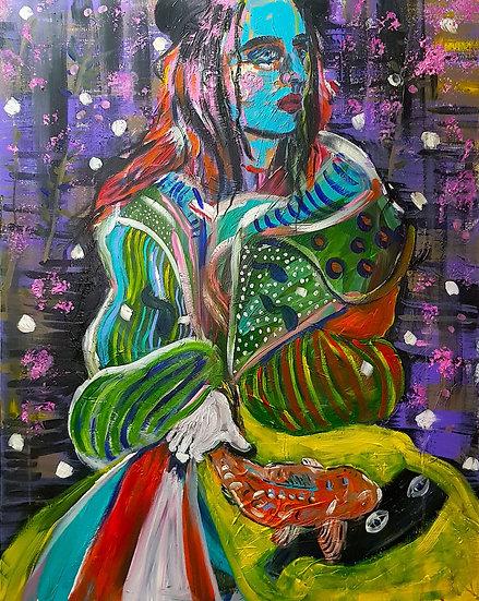 EVAMIROS - Linda Bachammar