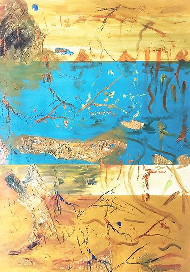 MEDITERRANEAN DREAMING - Joanne Nicolaou