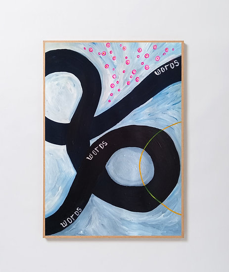 CYCLES - Patricia Ariane