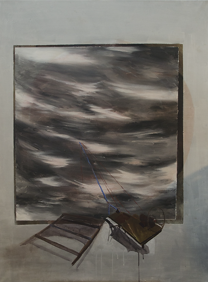 TO CART THE SKY - Fabien Deplanque