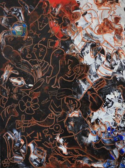 EARTH'S RESCUE - Amogh Katyayan