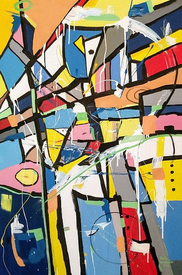 SHATTERED - Paul Kormashov