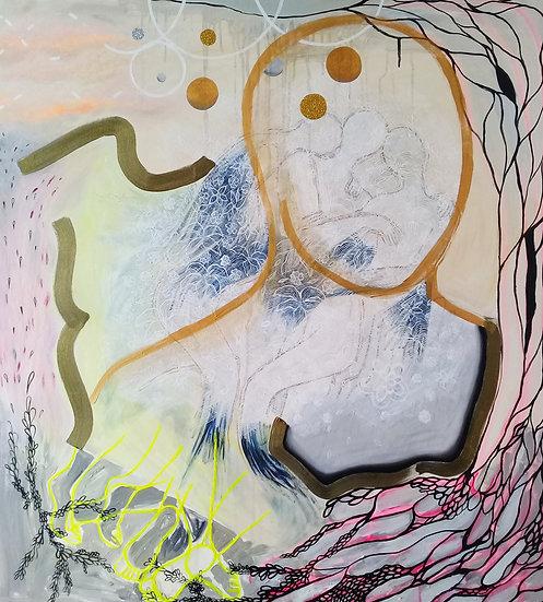 PLEIADES - Patricia Ariane