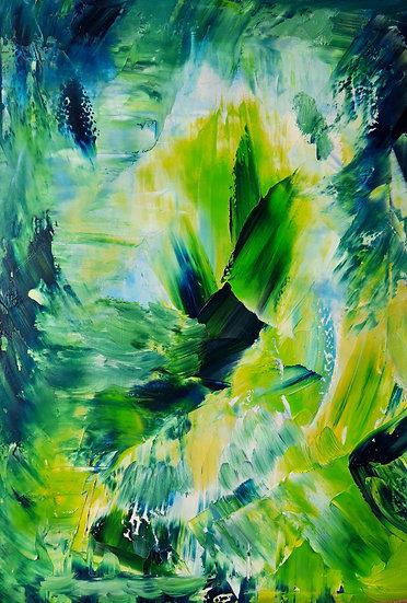 FREEFLOW - Ann Broni