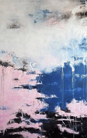 EARTH MEETS THE SKY - Sabine Kay