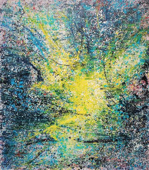 SUNRISE - Anton Rakun