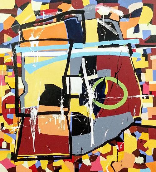 PULSE - Paul Kormashov