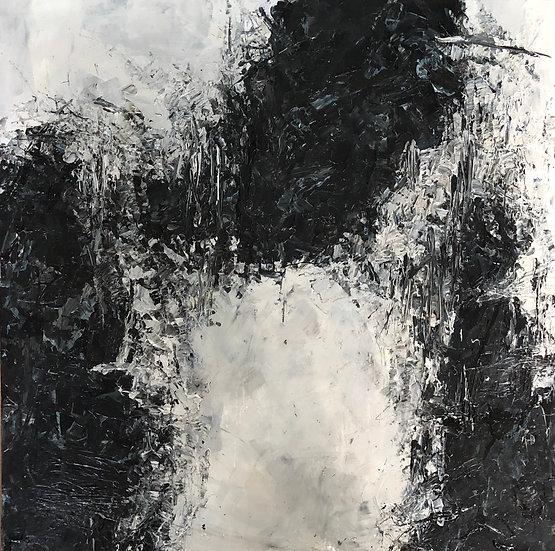 LA FORME N.1 - Chantal Savard