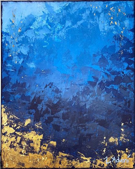 WELLENGANG 03 - Lisa Advani