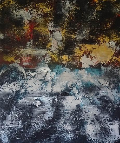 SKY AND SEA - Peter Bobbett