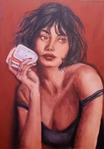 FEMME - Marianne Musset