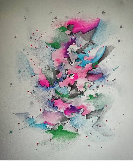 MAGIC 5 - Julia Martinez