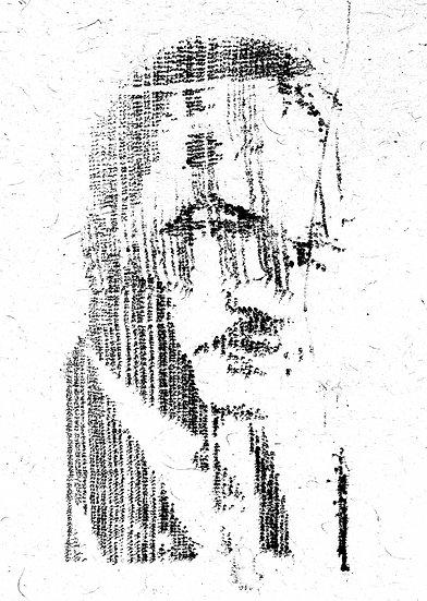 DR KING - Luis Rubim
