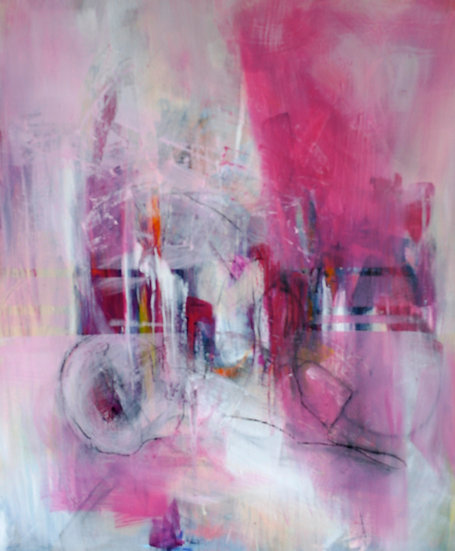 PINK MOOD - Michelle Hold