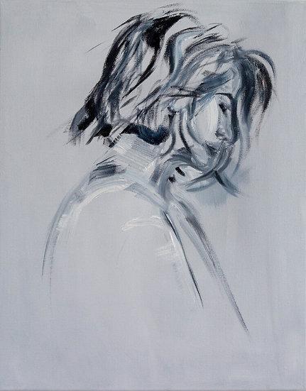 LONELY - Elise Mendelle