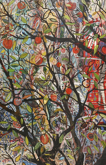APPLE TREE - Vukasin Gikic
