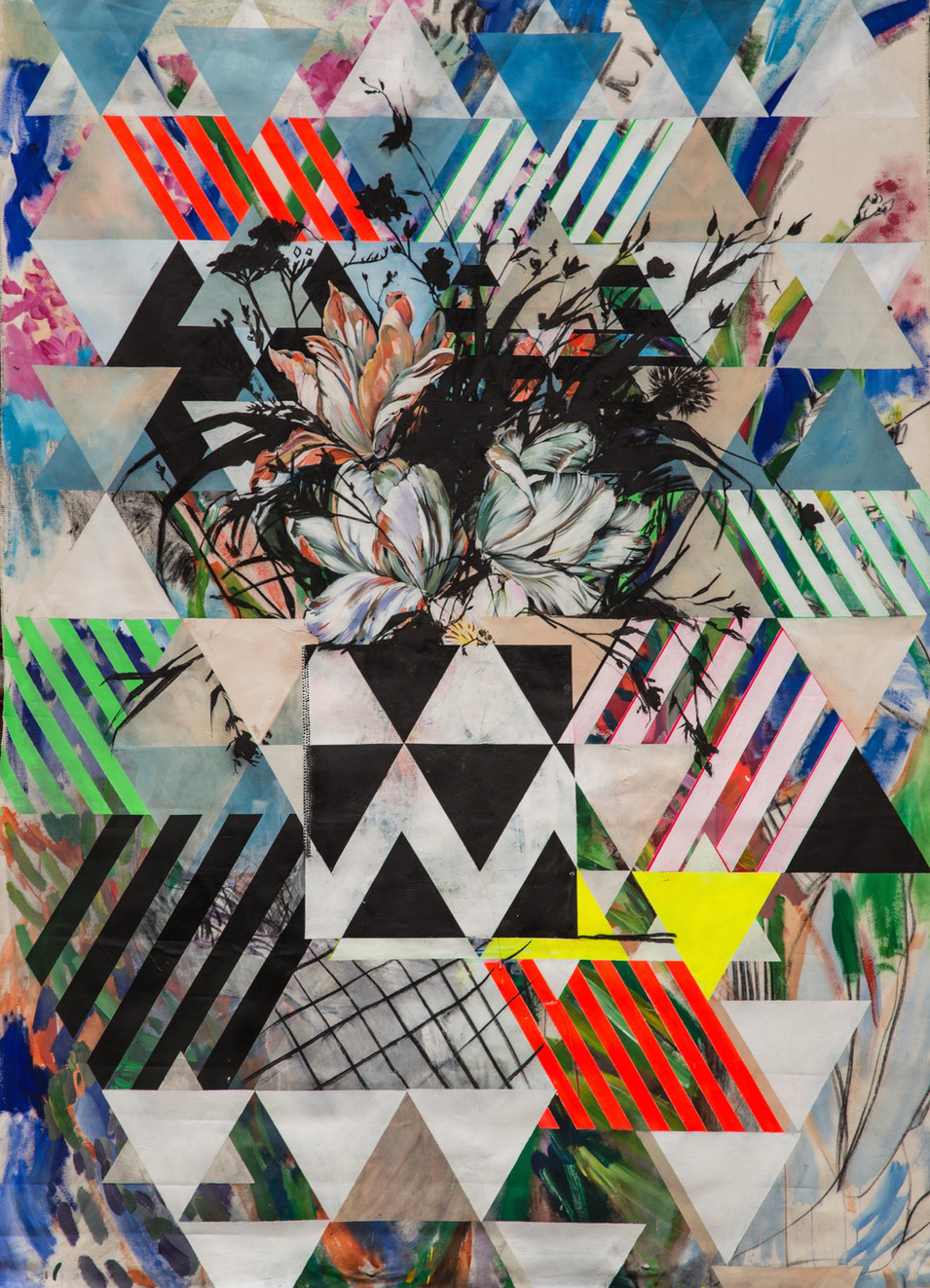 Flowerstudy II