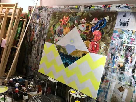Studio View // Italy