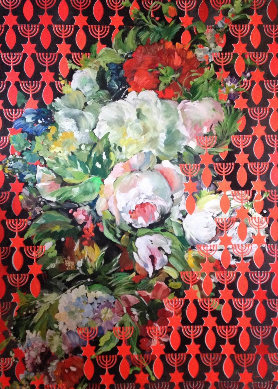 Flowerstudy I (Faith)