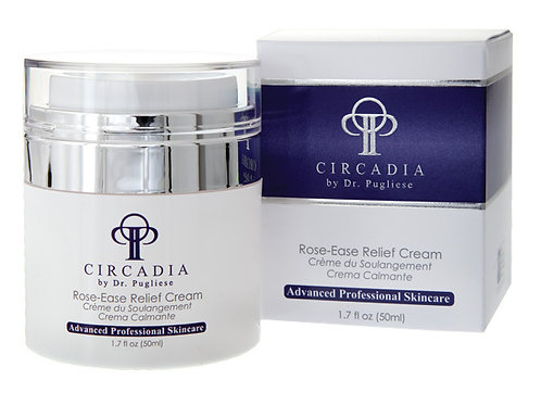 Rose-Ease Relief Cream