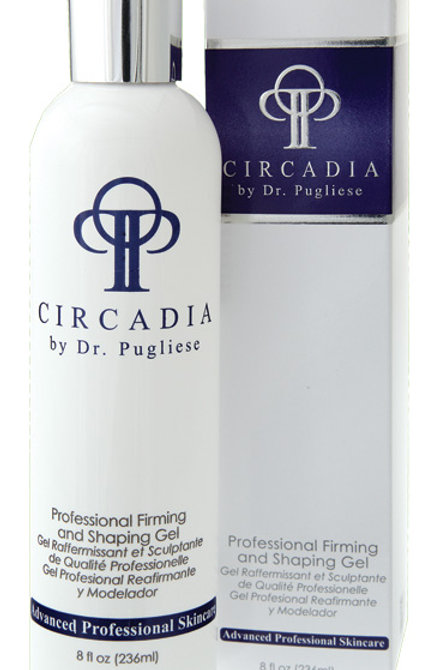 Firming and Shaping Gel