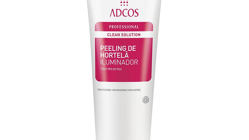 ADCOS - Clean Solution Peeling de Hortelã - 150g