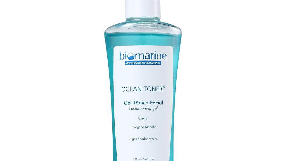 Biomarine Ocean - Tônico Facial 200ml