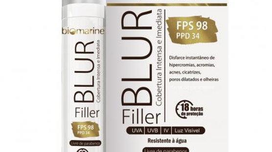 Biomarine BB Cream Blur Filler FPS 98