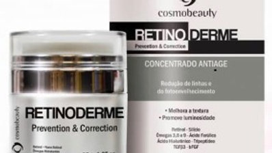 COSMOBEAUTY - Retinoderme