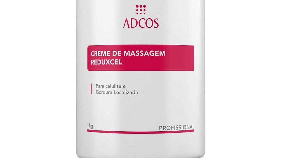 ADCOS - Reduxcel Creme de Massagem - 1kg
