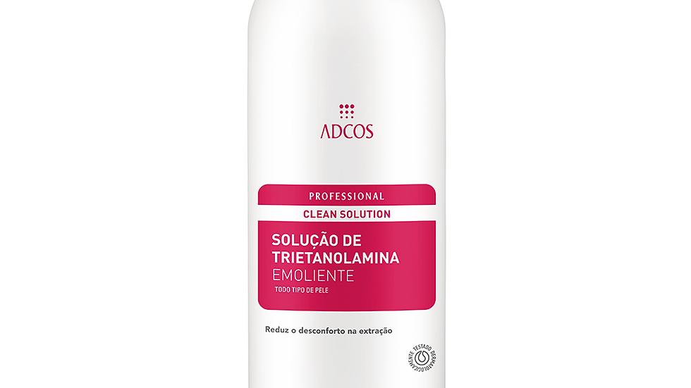 ADCOS - Clean Solution Sol Emoliente Trietanolamina - 1L