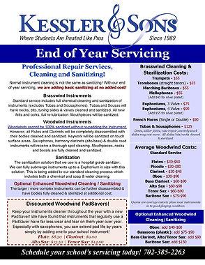 Kessler & Sons Servicing