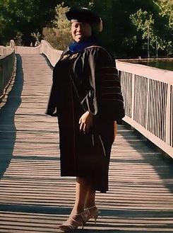 Dr. Tomisha Brock