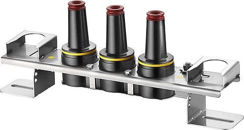 Caja Derivadora 2 Vias 200a Marca Elastimold/ Chardon 164J3