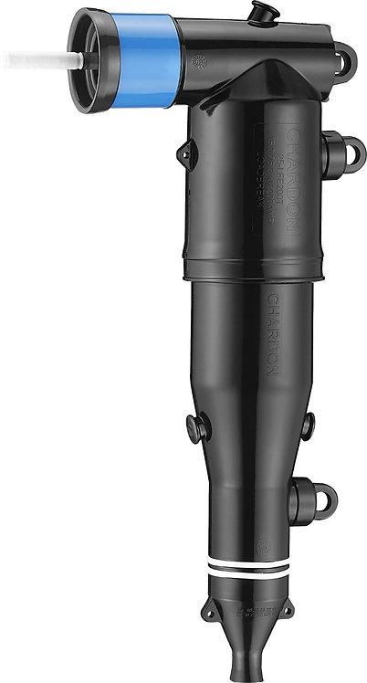 Codo Portafusible. 25 Kv. 200 A. Marca Chardon/ Elastimold
