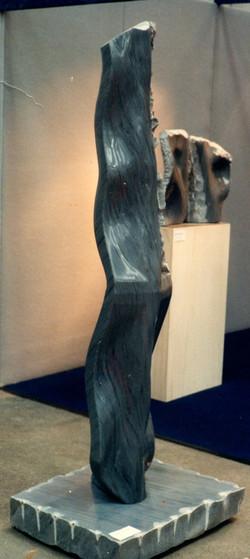 1999 Figure ondulée