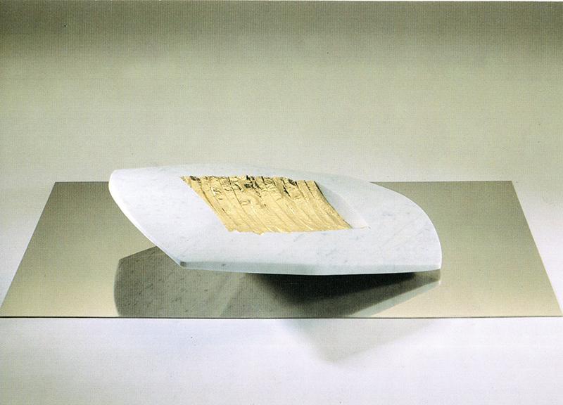 1995 Bouclier doré