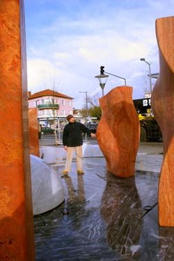 2008 Bragoni nel memoriale