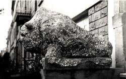 1990 Thep Te (bison de Pierre)