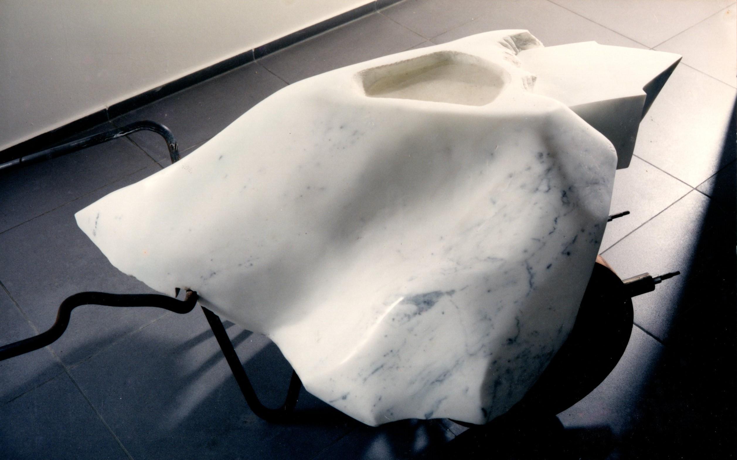 1993 La Baleine Blanche