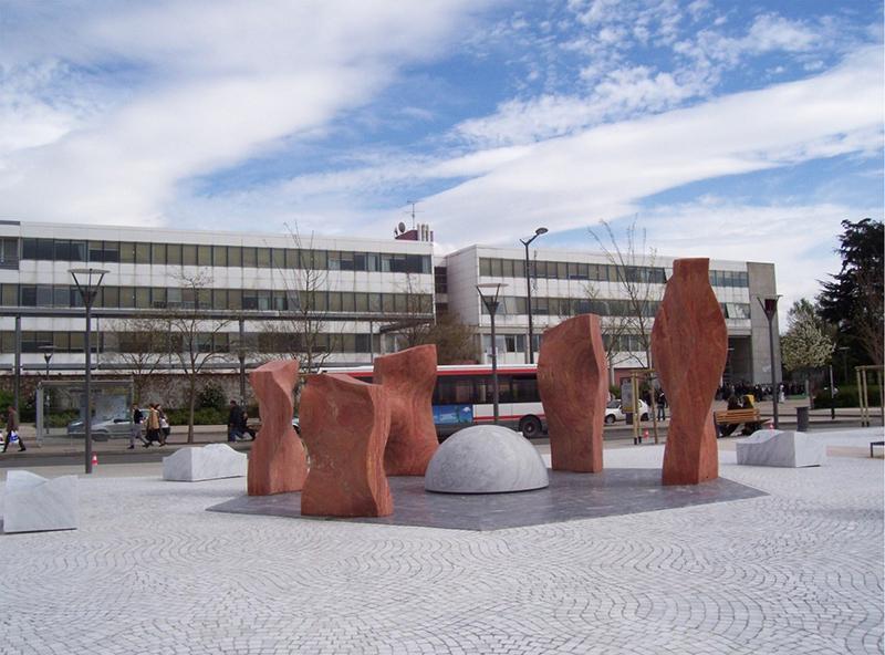 2008 Mémorial de la Paix