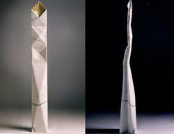 1997 La Passeggiatrice