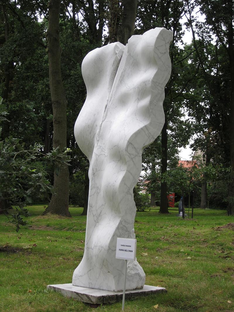 2009 Forma nell'Onda