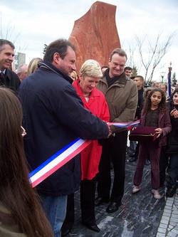 2008 Inauguration
