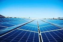 Solkraft på tak