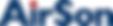 AirSon Logotype