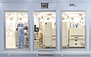 AirSon Cleanroom