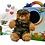 Thumbnail: Army Bear