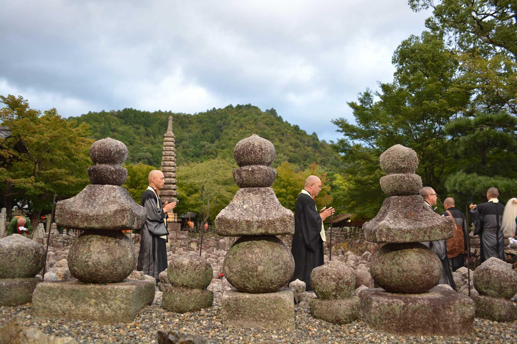 Early Bird Arashiyama Bamboo Forest Tour
