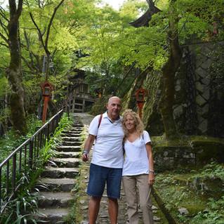 happiness-with-Kyoto-Bike-Tour-in-Arashi